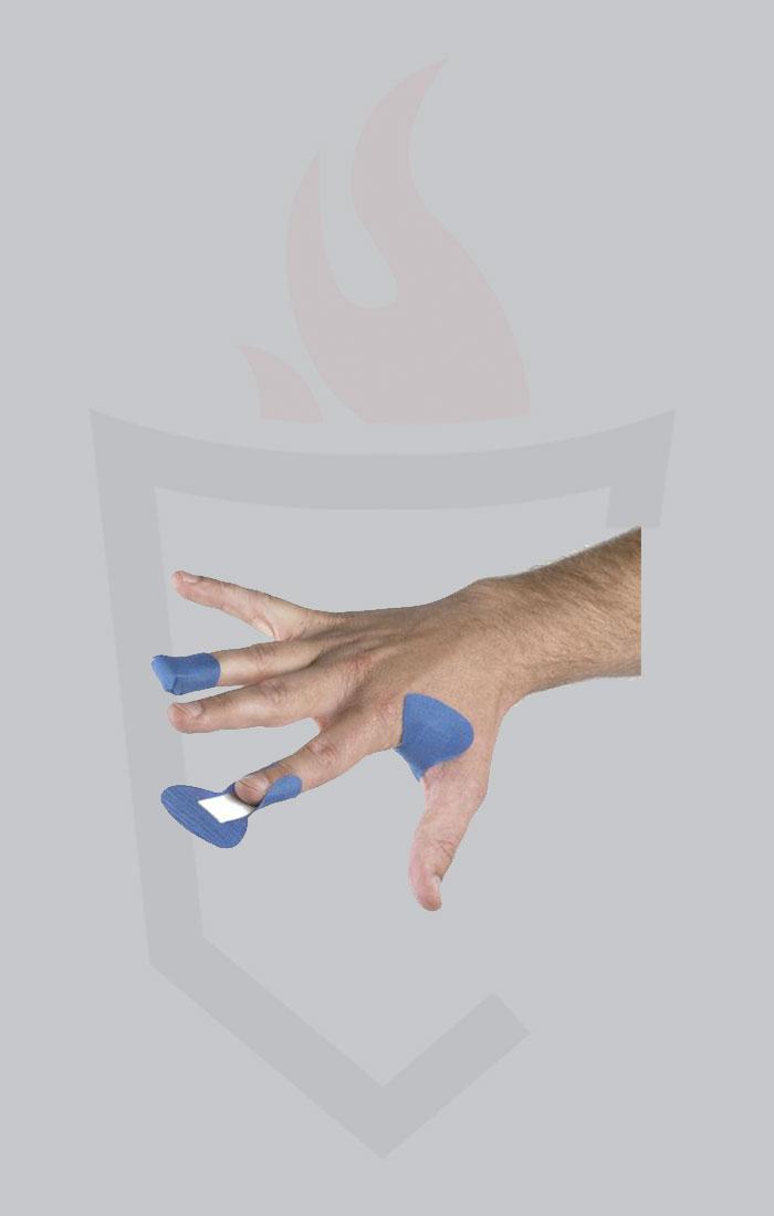 ehbo-pleisters-verband-Logo-achtergrond